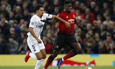 Kalahkan Manchester United, PSG Buka Peluang ke Perempat Final