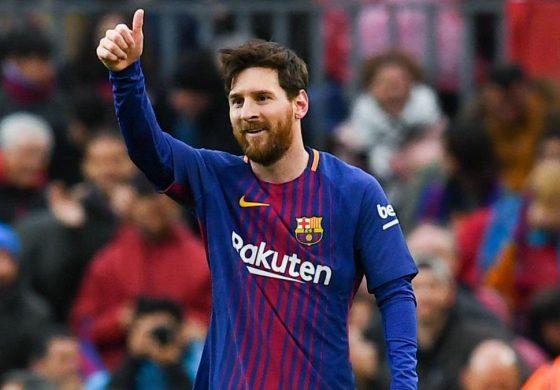 5 Fakta Lionel Messi Yang Belum Anda Ketahui Selama Ini