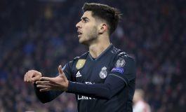Madrid Bermain Efektif, Santiago Solari Puji Penampilan Asensio