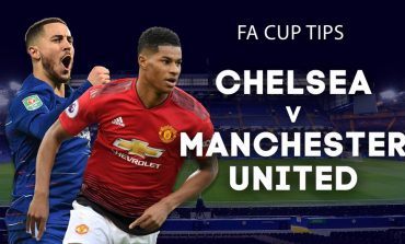 Lawan Manchester United, Laga Krusial bagi The Blues