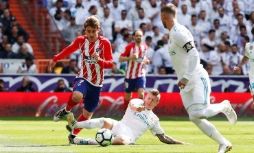 Preview Atletico Madrid vs Real Madrid: Raksasa Ibu Kota Berebut Posisi Kedua