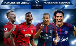 Preview Manchester United vs Paris Saint Germain: Ujian Konsistensi