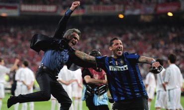 Hari Ini Jose Mourinho Ketemu Bos Inter Milan, Ada Apa?