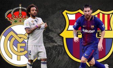 El Clasico Barca vs Madrid Dijamin Tensi Tetap Tinggi