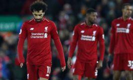 Performa Menurun, Liverpool Bakal Disingkir Man City