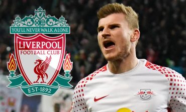 Mane dan Keita Tanggapi Rumor Transfer Timo Werner ke Liverpool