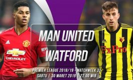 Preview Manchester United vs Watford: Momentum Kudeta Arsenal