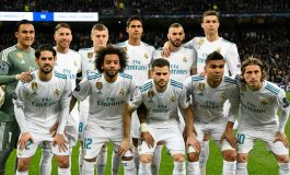 Ini Target Real Madrid pada Bursa Transfer Musim Panas Nanti