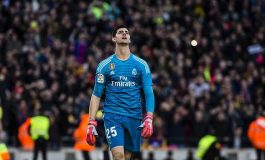 Zidane Kembali, Masa Depan Courtois dalam Masalah