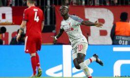 Hasil Pertandingan Bayern Munchen vs Liverpool: Skor 1-3