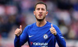Pasrah, Chelsea Akhirnya Bersiap Kehilangan Hazard