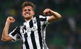 Resmi, Daniele Rugani Berseragam Juventus Hingga 2023
