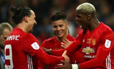 Ibrahimovic: Pogba Bisa Jadi Gelandang Terbaik Dunia