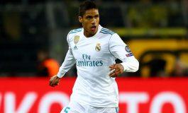 Juventus Ikut-Ikutan Ingin Boyong Varane dari Real Madrid