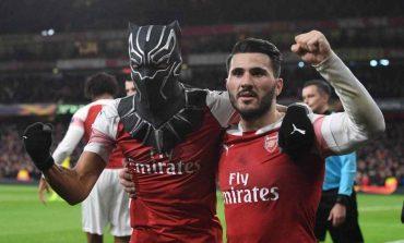 Hasil Pertandingan Arsenal vs Rennes: Skor 3-0