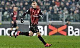 AC Milan Pulangkan Gerard Deulofeu?