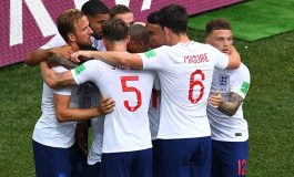 Pesta The Three Lions di Pod Goricom Ternoda Hinaan Rasis