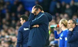Stagnan, Maurizio Sarri Cemaskan Mental Chelsea Menurun