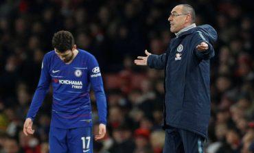Hindari Napoli, Sarri Ingin Chelsea Bertemu di Final