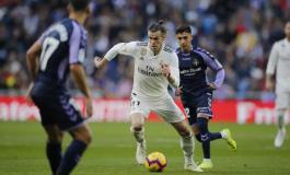 Real Madrid Ngamuk di Kandang Valladolid