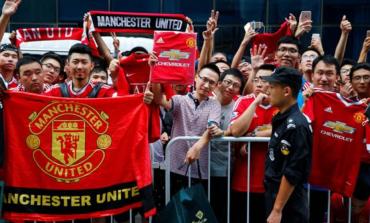 Lima Klub Liga Primer Kunjungi China di Tur Pramusim 2019/2020