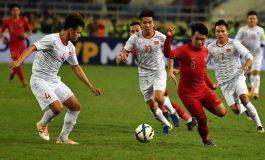 Gagal ke Piala Asia U-23, Indra Sjafri: Sepak Bola Indonesia Belum Tamat