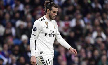 Gareth Bale Pasrah Jika Dijual Real Madrid