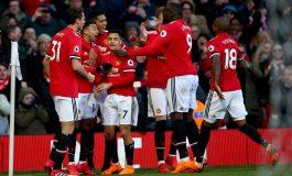 Drawing 8 Besar Liga Champions: Skenario Terburuk Manchester United