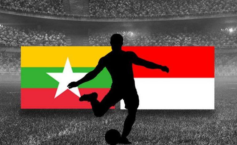 Preview Myanmar vs Indonesia: Misi McMenemy