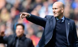 Kembalinya Zidane di Madrid Seperti Memenangkan Trofi
