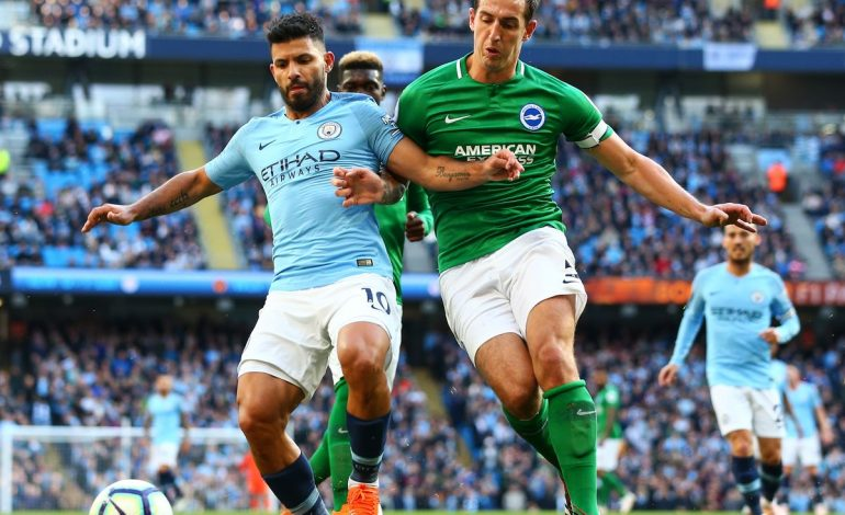 Preview Manchester City vs Brighton: Jangan Lengah