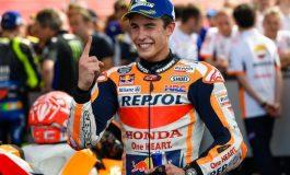 Tampil Sempurna, Marc Marquez Jadi Juara di GP Argentina