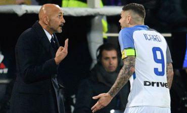 Keputusan Spalletti Soal Icardi Didukung Petinggi Inter