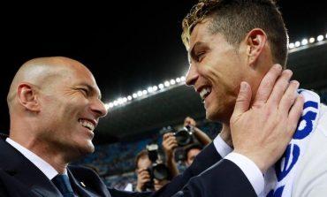 Ronaldo: Zidane Cerdas dalam Mengelola Tim