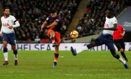 Takluk dari Spurs, Manchester City Belum Kibarkan 'Bendera Putih'