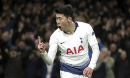Son Heung-Min, Anti Ronaldo dari Asia