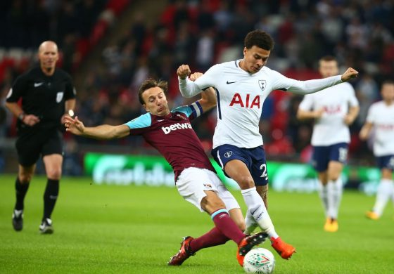 Preview Tottenham Hotspur vs West Ham United: Demi Zona Liga Champions