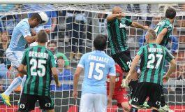 Lazio Terhindar dari Kekalahan Berkat Gol Telat