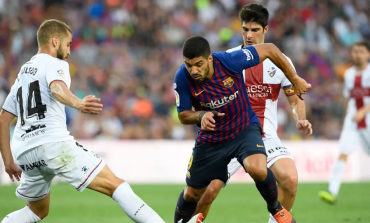 Preview Huesca vs Barcelona: Blaugrana di Atas Angin