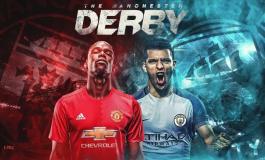 Preview Manchester United vs Manchester City: Menaklukkan Old Trafford