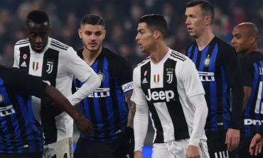 Preview Inter Milan vs Juventus: Demi Gengsi Menjamu Sang Raja