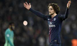 Real Madrid Bantah Tertarik Datangkan Adrien Rabiot