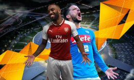 Preview Arsenal vs Napoli: Mari Bicara Catatan Kandang