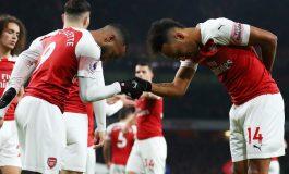 Tekad Arsenal Tampil di Liga Champions Masih Berkobar