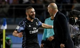 Cetak Hat-trick, Benzema Dipuji Zidane Setinggi Langit