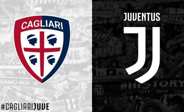 Jelang Cagliari vs Juventus: Tuan Rumah Menebar Ancaman