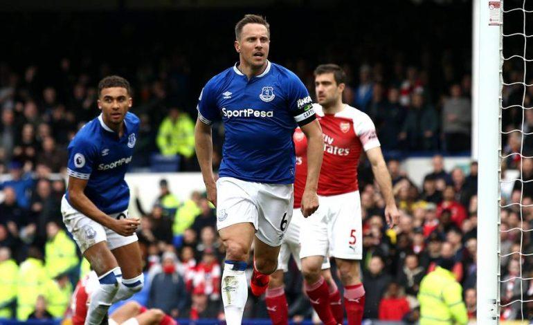 Takluk di Markas Everton, Arsenal Diminta Segera Bangkit