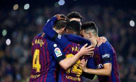 Optimisme Blaugrana Meraih Treble Winners Musim Ini Makin Kuat