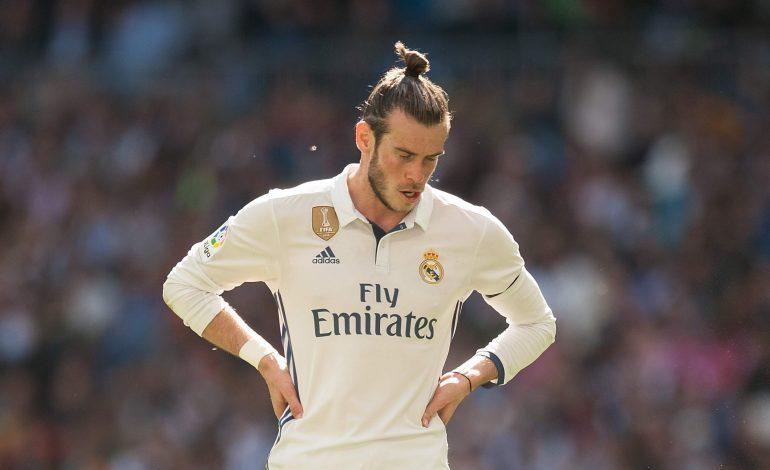 Zidane Gagal Paham, Fans dan Media Spanyol Sudutkan Bale
