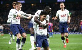 Laba Tottenham Bukukan Rekor Dunia